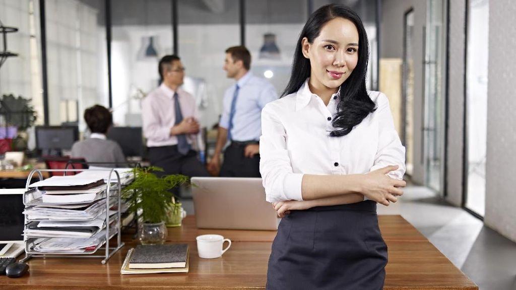 7 Fakta Tentang Wanita Terkaya China yang Raup Rp 26 M dalam 4 Hari