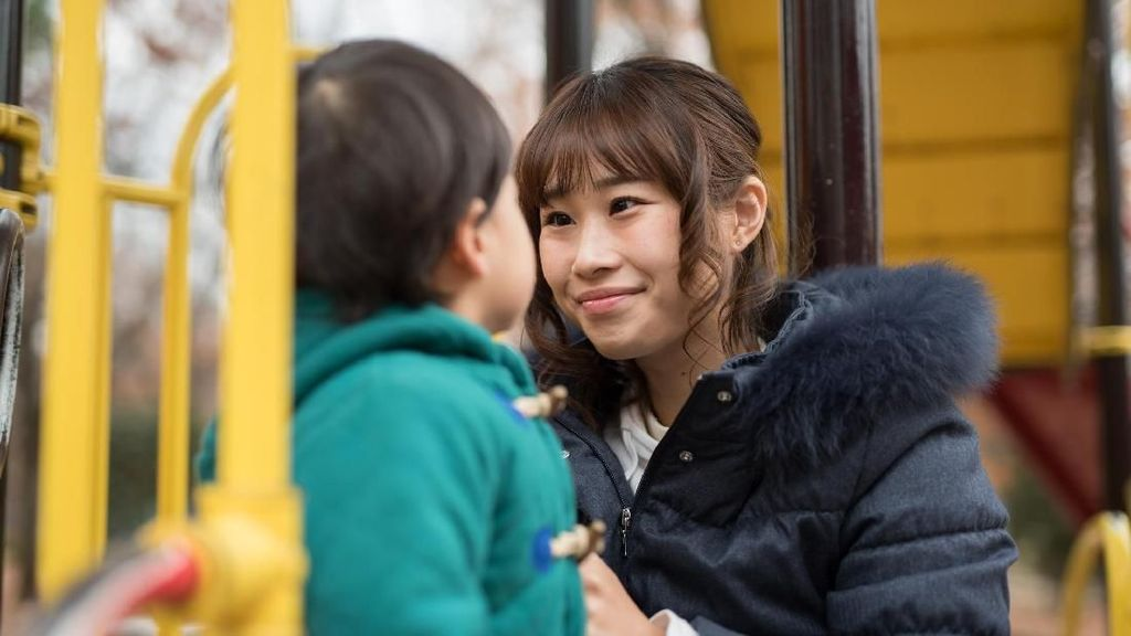 Tujuh Langkah Ini Bantu Ibu Menyapih si Kecil dengan Cinta