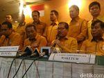 Pasca Konflik, Hanura Rotasi Sudding dari Pimpinan MKD dan Komisi III