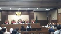 Saksi Ini Hanya Akui Kirim USD 1 Juta ke Orang Kepercayaan Novanto