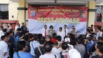 Bawa Kabur Rp 6 M Milik Bank, Pria di Medan Ditembak Mati