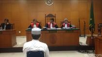 Ajukan Eksepsi, Pengacara Jonru Minta Hakim Batalkan Dakwaan