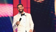 Penyanyi Drake Diduga Mulai Jalani Pola Makan Vegetarian