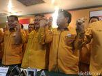 Hanura Ambhara Sebut OSO Hambat Kader Maju Pilwalkot Padang