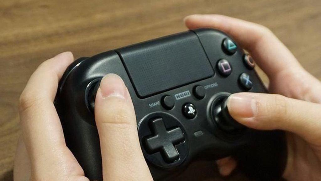 Onyx, DualShock PS4 Rasa Xbox