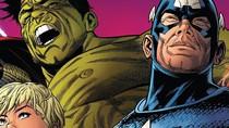 Marvel Comics Jadi Penerbit Komik Nomor Satu di 2017