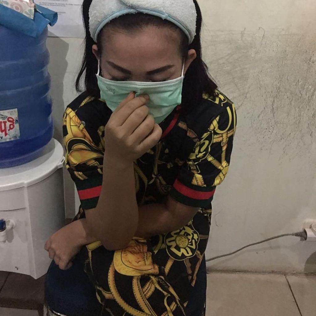 Prostitusi Online Berkedok Salon Terbongkar, Maminya Ditangkap