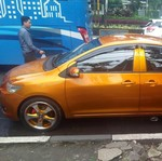 Ini Kata Toyota Soal Mobil Bermuka Dua di Bandung