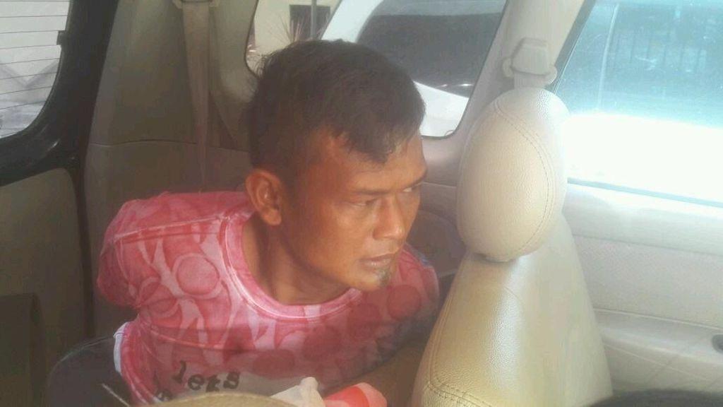 Suami Bunuh Istri di Garut, Pelaku Ancam Eksekusi Anaknya