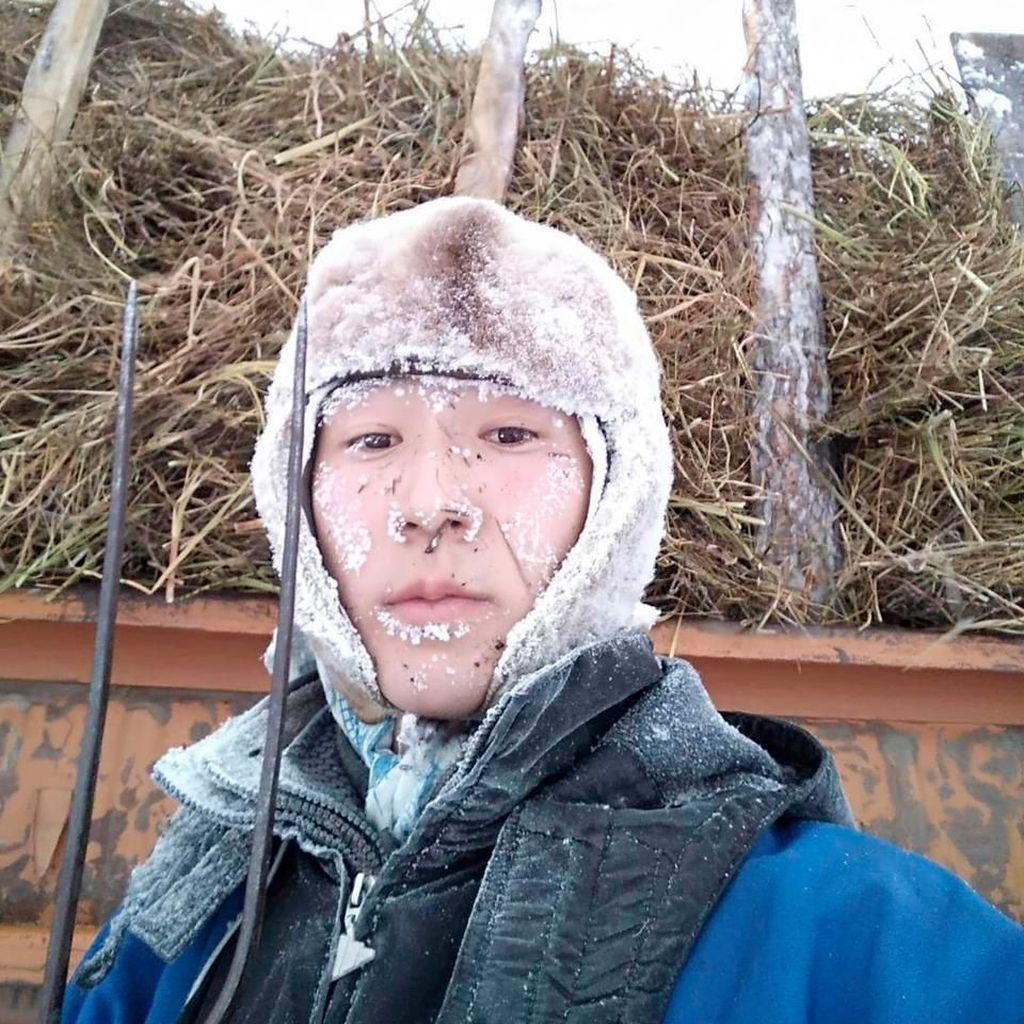Cerita Warga Oymyakon, Desa Terdingin di Siberia dengan Suhu -62C