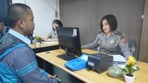 Layanan SIM Online di Bogor Pangkas Waktu Antrean dan Calo