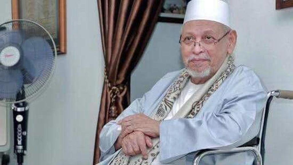 Kenangan Ustaz Solmed tentang Habib Kwitang