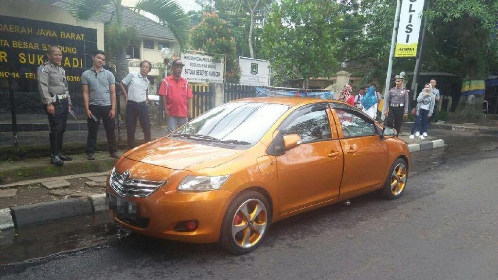 Polisi Minta Mobil Bermuka Dua Tak Dikendarai di Jalanan Umum