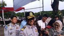 Ini Titik Rawan Pelanggaran Lalu Lintas di Jakarta