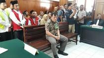 Didakwa Penggelapan, Bos PT Ekspedisi Dituntut 2,5 Tahun Penjara
