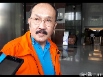 Tantang KPK, Fredrich: Yang Bohong Kepalanya Diinjak