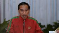 Video Nikmatnya Jokowi Seruput Kopi Termahal di Dunia