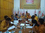 Hanura Pecah, DPC Sukabumi Tegaskan Setia Dukung OSO