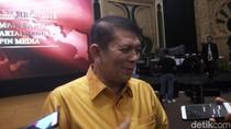 Ini Alasan OSO Tunjuk Keluarga Besan Jokowi Jadi Sekjen Hanura