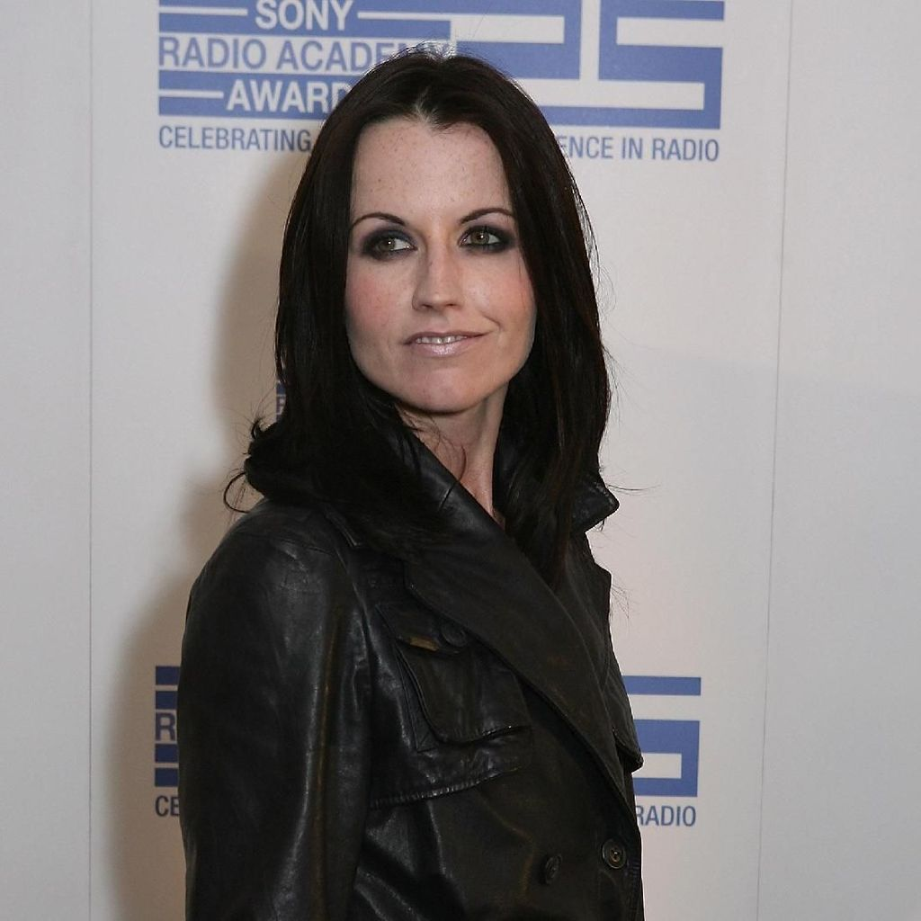 Dolores ORiordan Niat Garap Album The Cranberries Sebelum Meninggal