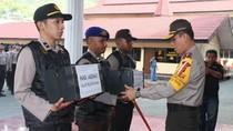 Polri-TNI Kirim Bantuan dan Dokter ke Asmat