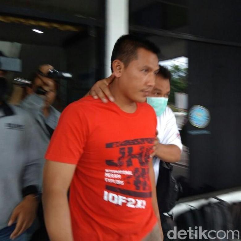 Karutan Purworejo Mengaku Terima Uang dari Tersangka Narkoba Sancai