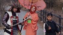 Denny Cagur Juga Nggak Ketinggalan Liburan ke Jepang