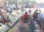 Merasa Diizinkan Presiden, Nelayan Cantrang Tegal Segera Melaut Lagi