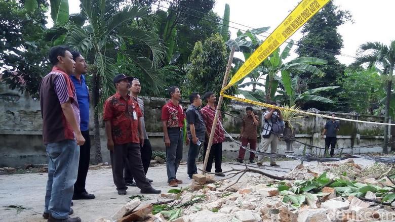 Rawan Ambruk, Bangunan di Keraton Surakarta Ini akan Dirobohkan