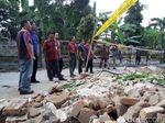 Rawan Ambruk, Bangunan Keraton Surakarta Ini akan Dirobohkan