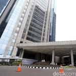 Soal Penanganan Selasar Ambruk, Bos BEI: Gedung Punya Asuransi