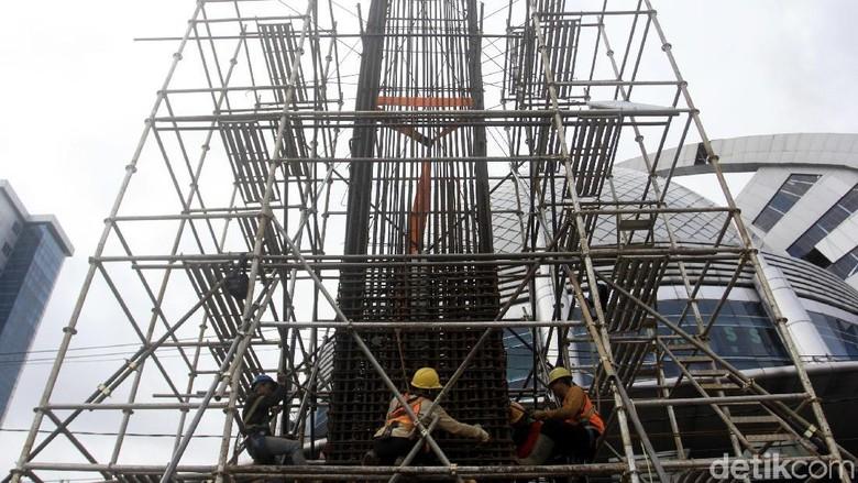 Pengusaha Sebut Perlu Komite Nasional Keselamatan Konstruksi