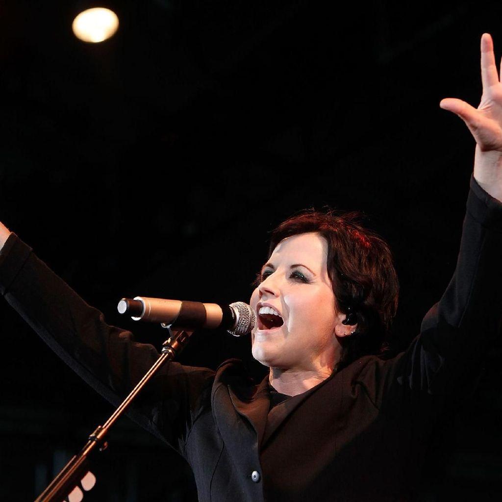 Ungkapan Duka Musisi Dunia Atas Meninggalnya Dolores ORiordan