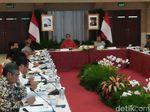 Jokowi: Sekitar 2.400 Perambah Hutan Hampir Semua Petani