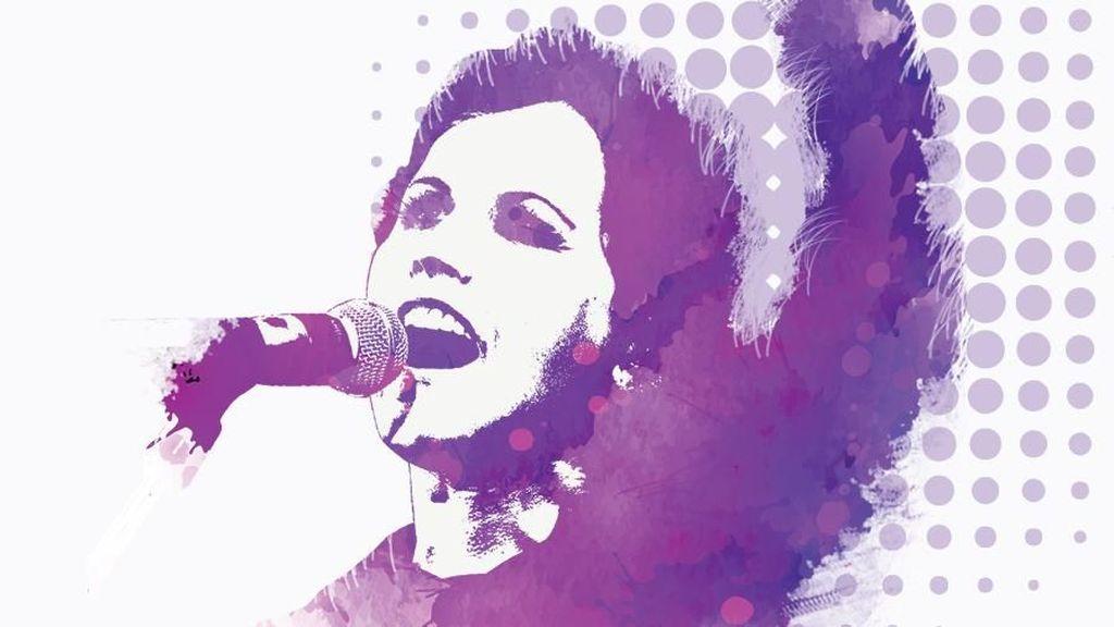 Dolores ORiordan, Si Zombie Pengidap Bipolar