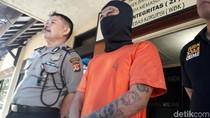 Kernet Angkot Bandung Koma Disiksa Pria Bertato Kepala Kuda
