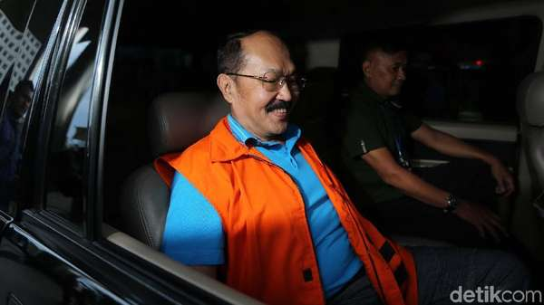Fredrich Yunadi: Penyidik KPK Paksa Setya Novanto Cabut Kuasa Saya