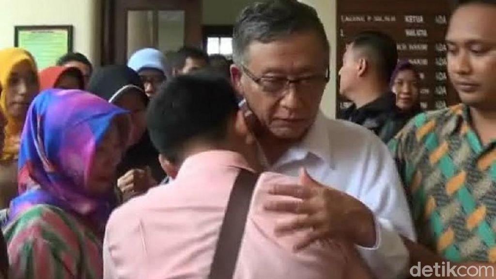 Palsu Surat Cerai dan Nikah, Dokter di Blitar Dijebloskan Penjara