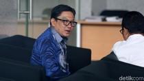 Politikus PKB, Abdul Malik Haramain Diperiksa KPK