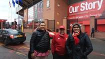 Merinding Berkali-kali di Anfield