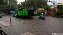 Banjir Rusak Infrastruktur di Banyuwangi, Ini yang Dilakukan Pemkab