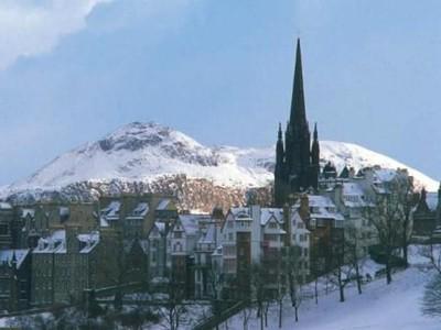 Foto: 10 Kota Terbaik Buat Liburan Musim Dingin