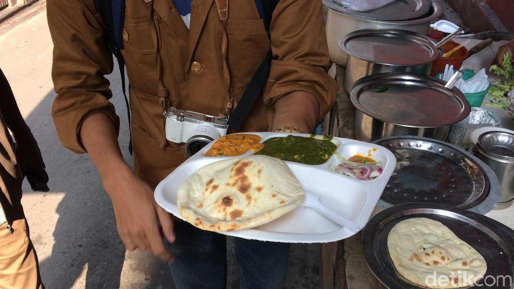 Kolkata, Surga Wisata Kuliner Street Food