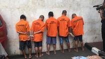 Perampok di Angkot Ditangkap Polisi, Sopir Tembak Terlibat