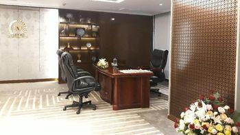 Foto: Yang Baru di Ruangan Ketua DPR Baru