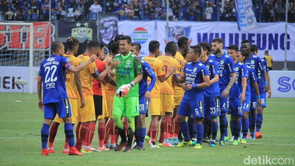 Menpora Puji Piala Presiden 2018 yang Terlaksana Tanpa APBN