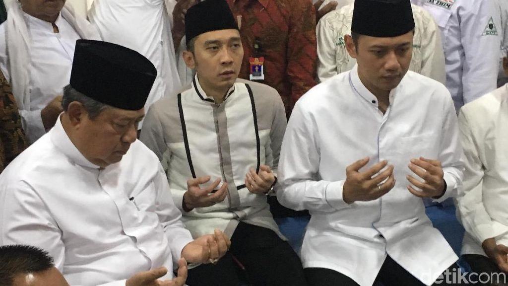 Kenangan SBY tentang Habib Kwitang