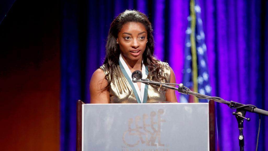 Pesenam AS Peraih Empat Medali Emas Olimpiade Jadi Korban Pelecehan Seksual