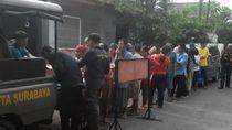 Harga Beras Merangkak Naik, Ini yang Dilakukan Pemkot Surabaya