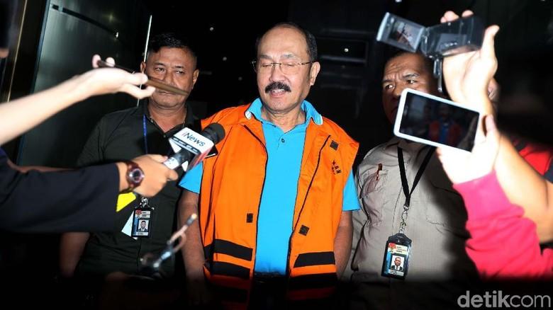 Fredrich Ancam Polisikan Wakil Ketua KPK Basaria Panjaitan